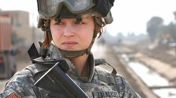 Vũ khí hóa học không thể tấn công binh sĩ Mỹ