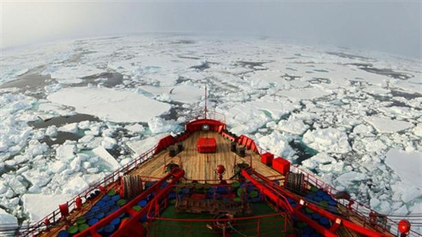 Nga sẽ thay phần lớn đội tàu phá băng