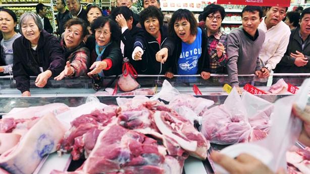 Trung Quốc bất ngờ giảm thuế cho hàng Mỹ trước