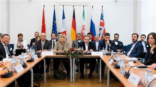 Châu Âu muốn duy trì thỏa thuận hạt nhân với Iran