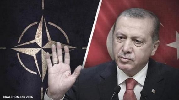 Thổ Nhĩ Kỳ - 'gã cao bồi' trong lòng NATO