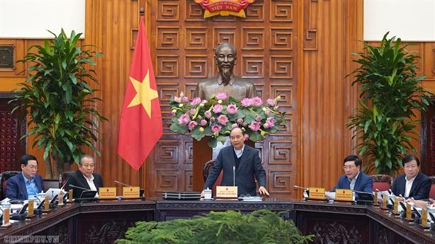 Việt Nam mua điện từ Lào vượt kế hoạch