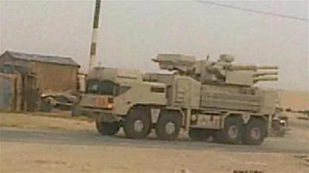 Nga nói thẳng khi bị Mỹ tố bắn hạ UAV tại Libya