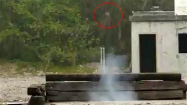 Thụy Điển chính thức trang bị lựu đạn nhảy