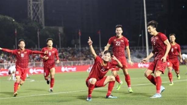 Chỉ mình U22 Việt Nam khát HCV SEA Games?
