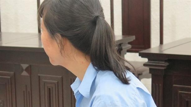 Kiều nữ tự xưng làm ở Bộ, lừa đảo 5 tỷ đồng