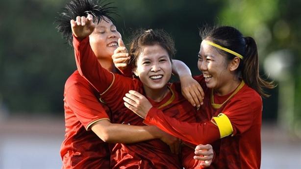 Tổng sắp huy chương SEA Games 30: Việt Nam hứng mưa vàng