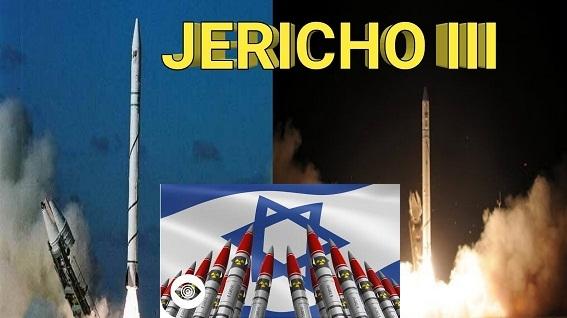 Israel: Cường quốc hạt nhân số 3 thế giới, chỉ kém Nga-Mỹ?