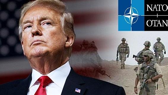 Quan hệ Mỹ-NATO: Giá dịch vụ bảo kê ngày càng đắt đỏ!