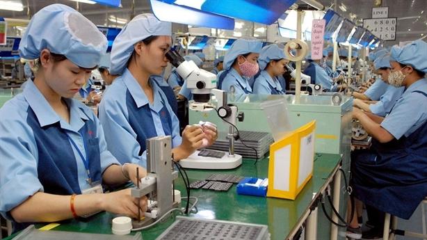 Các tập đoàn kinh tế sẽ ngày càng tăng trưởng