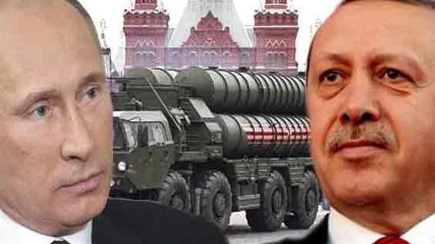 Tổng thống Erdogan: Patriot thua xa S-400