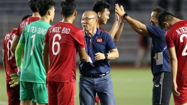 U22 Việt Nam trước trận chung kết: Bài toán không Quang Hải