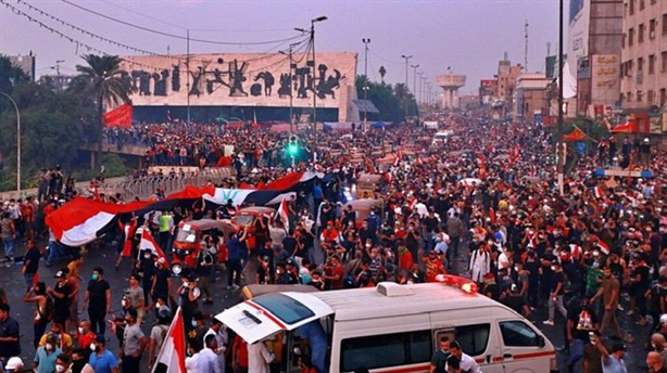 Iraq hỗn loạn: Bàn tay nước ngoài can thiệp?