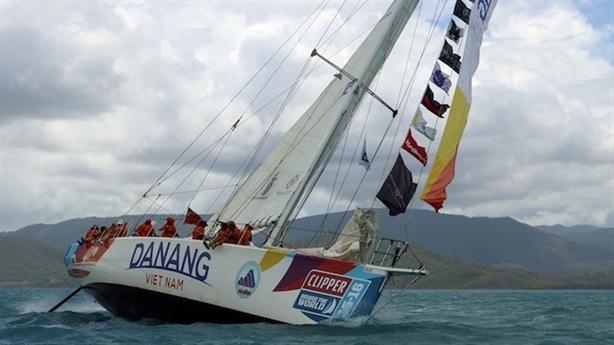 Đà Nẵng xin dùng ngân sách trả kinh phí đua thuyền buồm