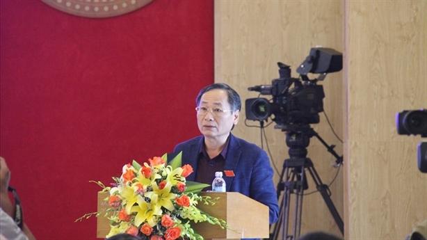 Phó Chủ tịch Khánh Hòa: Cán bộ hoang mang, sợ trách nhiệm