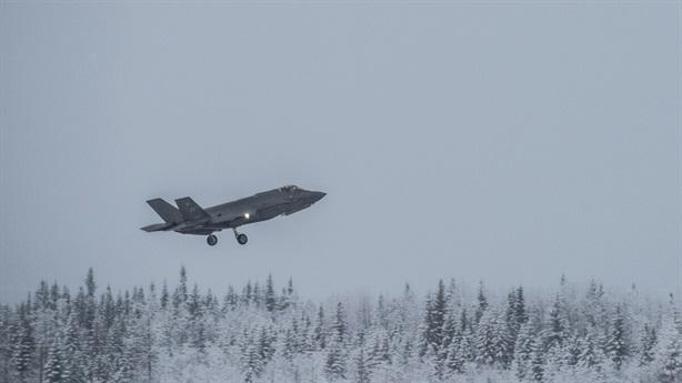 Na Uy tuyên bố mua F-35 là sai lầm lớn