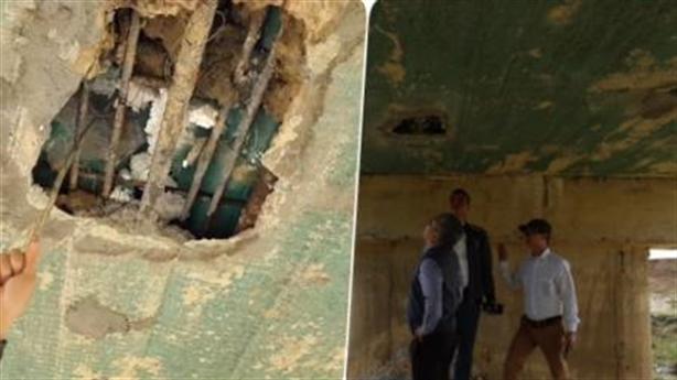 Cầu cốt xốp ở Hà Tĩnh: Nhiều sai phạm trong thi công