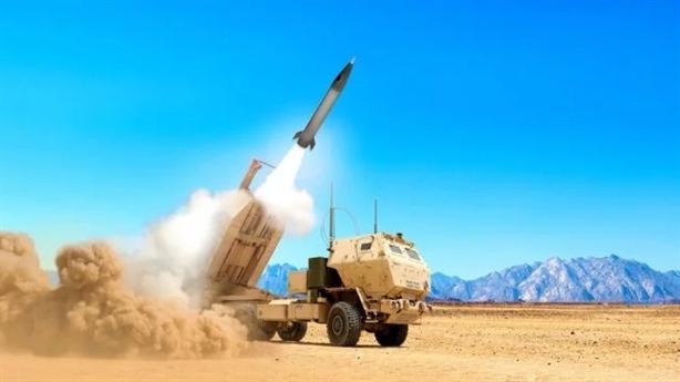 Đối thủ của Iskander-M bắn xa 240km