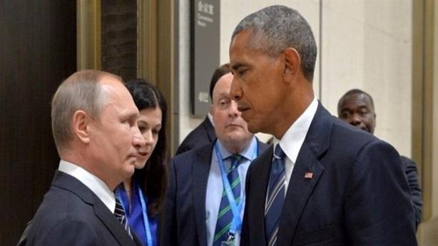 Trừng phạt Nord Stream-2, TurkStream là di sản của Obama