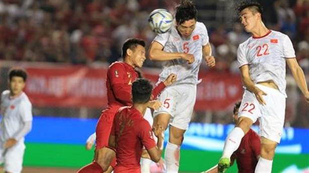 Việt Nam khó dùng 'vũ khí chiến lược' ở U23 châu Á