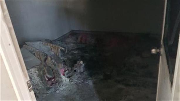 Vụ cháy khiến cả nhà tử vong: Bất ngờ nghi phạm
