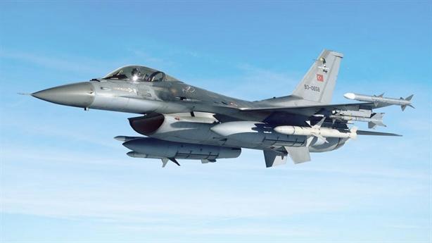 Thổ Nhĩ Kỳ trang bị tên lửa lưỡng tính