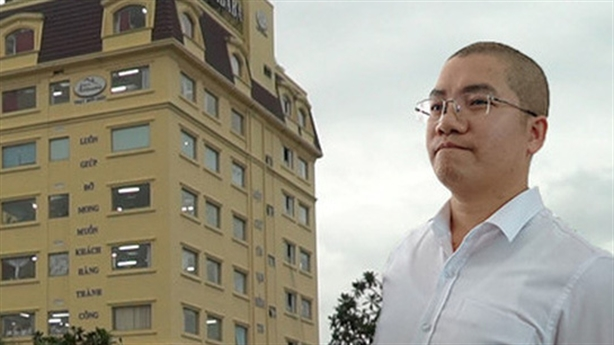 Nghi UBND huyện dính sai phạm của Alibaba: Giải thích nóng