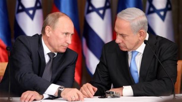 Để Israel không kích Iran: Độc chiêu của Moscow
