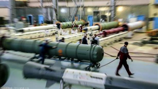 Nga - Thổ sẵn sàng sản xuất chung S-400