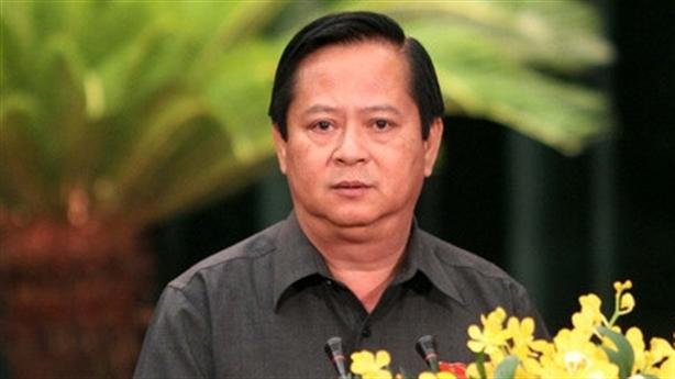 Vụ Nguyễn Hữu Tín: Đã được tiếp cận hồ sơ mật