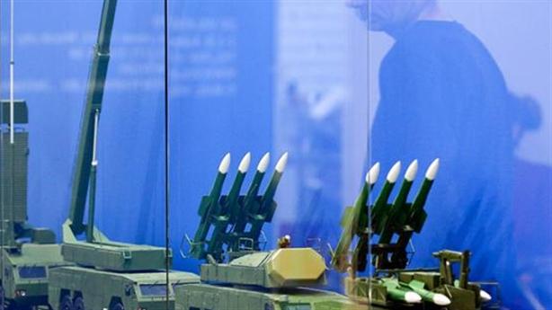 Xuất khẩu vũ khí: Mỹ vững ngôi vô địch, Nga về nhì