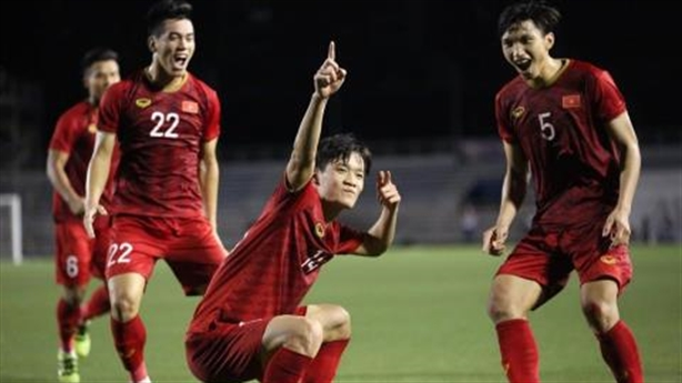Báo Thái bất ngờ giải mã sức mạnh tuyển Việt Nam