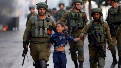 Mỹ có thật lòng tốt với Israel?