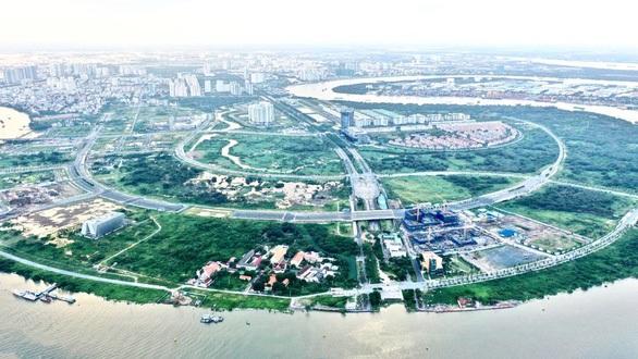 Kiểm toán dự án BT khu Thủ Thiêm trong năm 2020