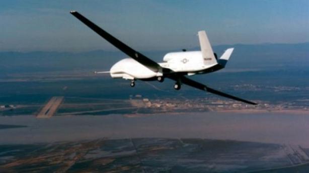 Mỹ mất 2 triệu USD vì tai nạn của RQ-4A
