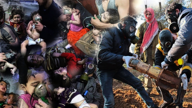 Lộ bằng chứng OPCW đổ lỗi Syria tấn công hóa học