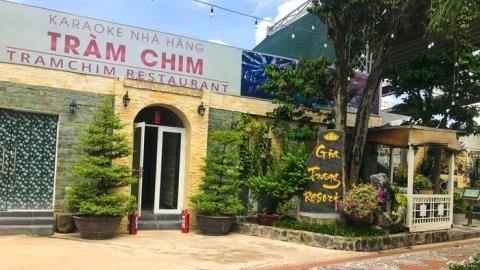 Cưỡng chế resort khủng ở TP.HCM: Loạt cán bộ rút kinh nghiệm
