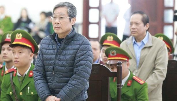 Con gái ông Nguyễn Bắc Son vắng mặt tại tòa:Quan trọng là...