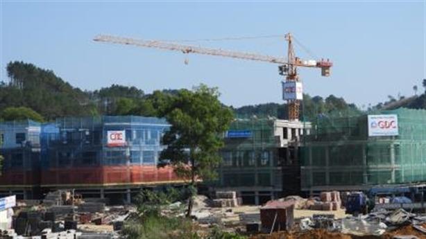Bất thường dự án Apec Diamond Park Lạng Sơn của IDJ