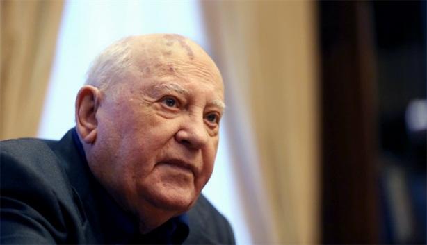 Ông Gorbachev chỉ mưu mới của Mỹ với vũ khí hạt nhân