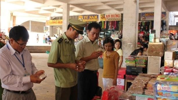 Hà Nội mở cao điểm kiểm tra an toàn