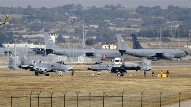 Mỹ mất căn cứ ở Thổ Nhĩ Kỳ, NATO sẽ sụp đổ