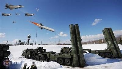 Tướng Mỹ: F-35 Adir có thể xử lý gọn S-400