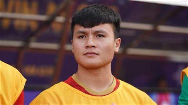 Quang Hải từ chối sang Nhật, La Liga: Ai khôn ngoan?