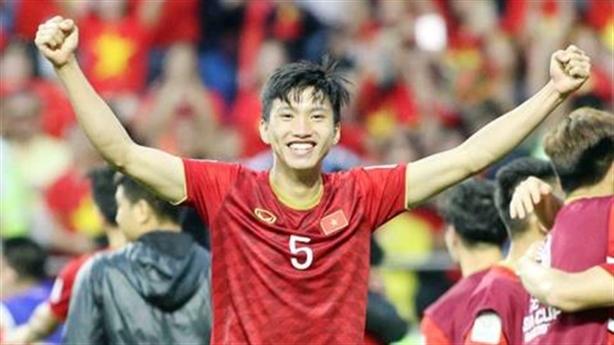 Ông Park muốn Văn Hậu đá VCK U23 Châu Á: Ai quyết?