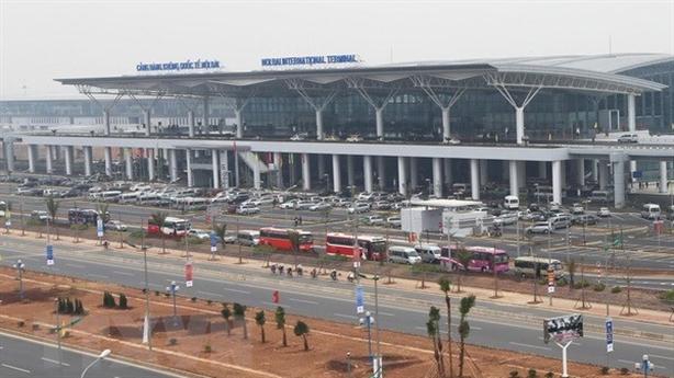 Chính phủ yêu cầu làm rõ việc đầu tư cảng hàng không