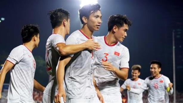 Văn Hậu từ chối đá U23 Châu Á: Ai đủ sức thay?