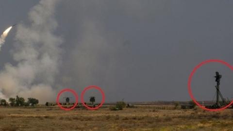 Ankara tuyên bố S-400 phát hiện F-16 từ cự ly... 600 km