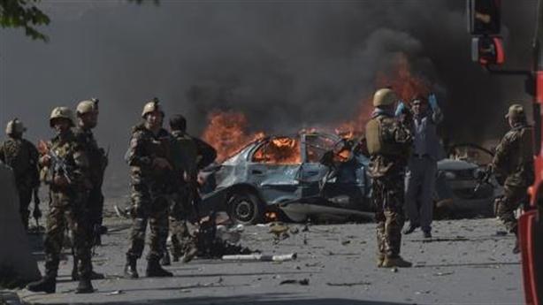 Người Mỹ chia rẽ vì tội ác ở Afghanistan