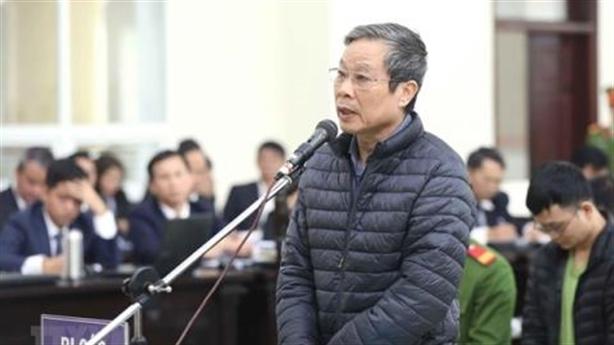 Ông Nguyễn Bắc Son lấy nhà đảm bảo nộp 3 triệu USD